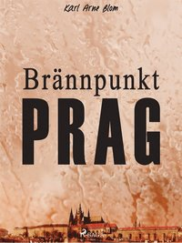läsa Brännpunkt Prag: en reportageroman pdf epub