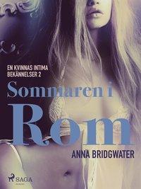 Sommaren i Rom - En kvinnas intima bekännelser 2 pdf ebook