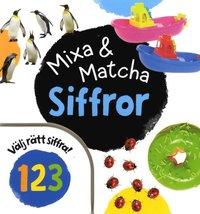 läsa Mixa & Matcha Siffror pdf ebook