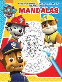Nickelodeon Paw Patrol Mandalas pdf