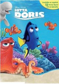 Hitta Doris Bok