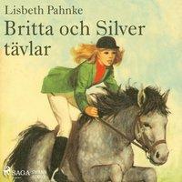 ladda ner Britta och Silver tävlar pdf