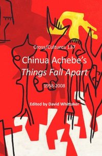 essays on things fall apart by chinua achebe