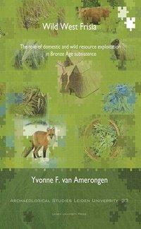 Wild West Frisia (häftad)