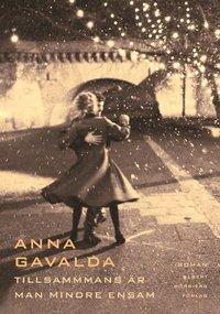 Omslagsbild: ISBN 9789100106058, Tillsammans är man mindre ensam