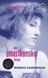 Omslagsbild: ISBN 9789100110123, Den amerikanska flickan