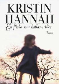 Omslagsbild: ISBN 9789100112349, En flicka som kallas Alice