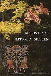 Omslagsbild: ISBN 9789100113209, Herrarna i skogen