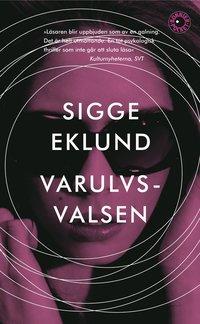 Omslagsbild: ISBN 9789100116255, Varulvsvalsen