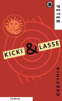 Omslagsbild: ISBN 9789100120542, Kicki & Lasse