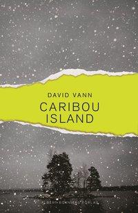 Caribou Island pdf epub