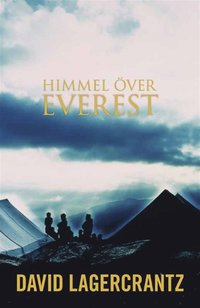 Himmel över Everest (e-bok)