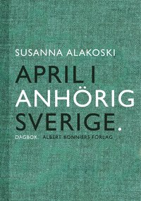April i anhörigsverige (kartonnage)