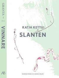 Slanten. En e-singel från Granta 5 pdf, epub ebook
