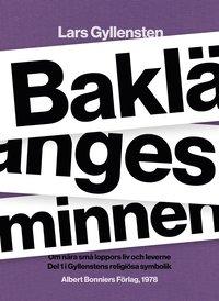 uppkopplad Baklängesminnen pdf, epub