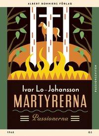 ladda ner online Martyrerna : passionerna pdf, epub ebook