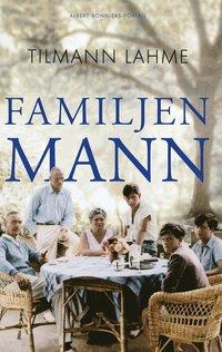 uppkopplad Familjen Mann epub, pdf