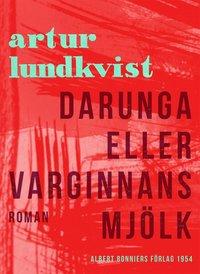 Darunga eller Varginnans mjölk pdf epub