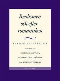 Svensk Litteratur 4. Realismen Och Efterromantiken epub, pdf