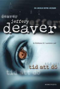 Omslagsbild: ISBN 9789113016788, Tid att dö