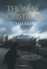 Omslagsbild: ISBN 9789113018713, Rymmaren