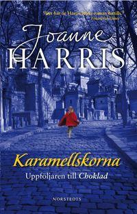 ISBN 9789113019055, Karamellskorna