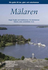 Mälaren : din guide till öar, städer och hamnar pdf, epub