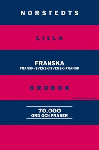 franska lexikon