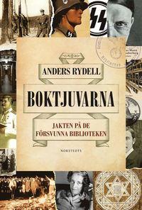 uppkopplad Boktjuvarna : Jakten på de försvunna biblioteken pdf, epub