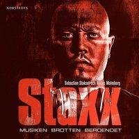 Sebbe Staxx : musiken, brotten, beroendet pdf