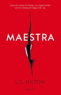 Maestra (häftad)