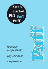 Ärtan Pärtan - Paff pdf ebook