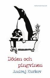 Omslagsbild: ISBN 9789127087934, Döden och pingvinen