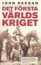 Det första världskriget epub pdf