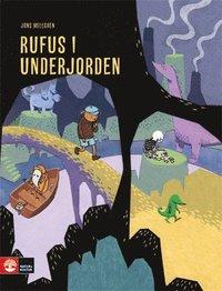 läsa Rufus i underjorden epub pdf