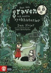ladda ner Den öde graven och andra spökhistorier pdf