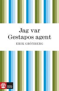 läsa Jag var Gestapos agent pdf, epub