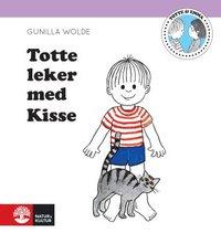 läsa Totte leker med kisse pdf