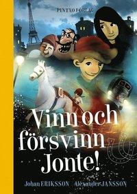 Vinn och försvinn Jonte! pdf