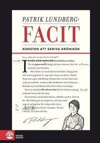 ladda ner online Facit : konsten att skriva krönikor epub pdf