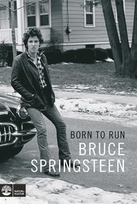 Born to run (e-bok)