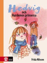läsa Hedvig och Hardemos prinsessa pdf ebook