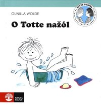 ladda ner online O Totte nazól (Totte badar) pdf