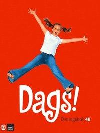 läsa Dags! Övningsbok 4B pdf