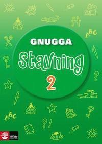 ladda ner Gnugga Stavning 2, tredje upplagan pdf ebook