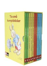 Små kompissagor - Kompisböcker 10 titlar pdf