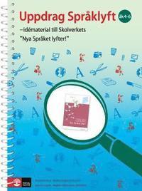Uppdrag Språklyft, åk 4-6 pdf
