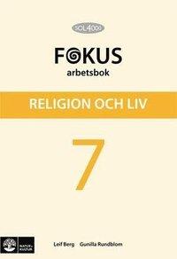 ladda ner online SOL 4000 Religion och liv 7 Fokus Arbetsbok epub pdf