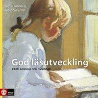 läsa God läsutveckling - kartläggning och övningar, tredje upplagan epub pdf