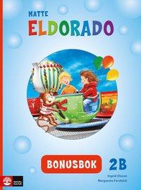 uppkopplad Eldorado matte 2B Bonusbok, andra upplagan pdf
